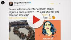 Fallo garrafal de Ciudadanos sobre Cataluña