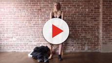 Amputata la seconda gamba alla modella, Lauren Wasser