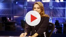 Vídeo: Rachel Sheherazade está afastada do SBT