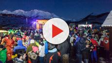 VIDEO: 'Marchica Formigal': la fiesta en auge en pleno Pirineo Aragonés