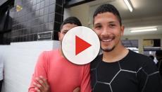 Futbol: Santos mete contrato con volantes gemelos