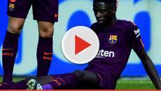 Vídeo: ¡Crueles! El apodo con el que conocen a Dembélé en el  Real Madrid