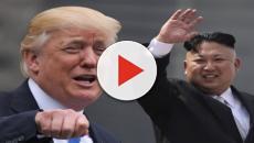 Blocco navale per la Corea Del Nord