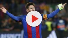 ¿La Fundación Messi pagó estrellas de fútbol?