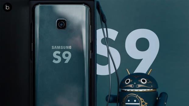 Posible fecha para el lanzamiento del nuevo Samsung Galaxy S9