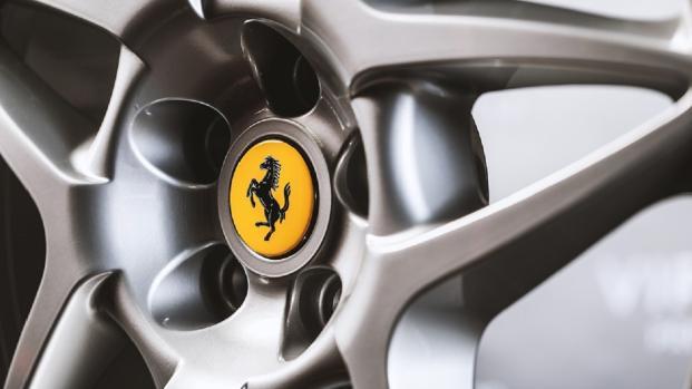 Dal Salone di Detroit Marchionne annuncia la Ferrari elettrica