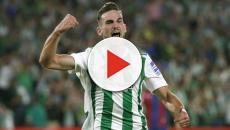 Dos grandes clubes mirando al centrocampista del Real Betis: Fabián