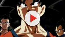 'Dragon Ball' new movie confirmed, revealing the origins of the Saiyans