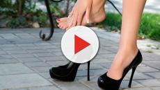 VIDEO: ¿Sabes escoger el calzado más saludable para tus pies y tu columna?