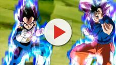 Dragon Ball Super: Estos son los estados finales de Goku y Vegeta