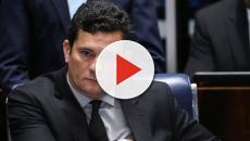 Assista: Sérgio Moro mostra 'quem manda' em decisão de Gilmar Mendes