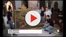 Quien es el encargado de la conservación protección del Patrimonio Historico?