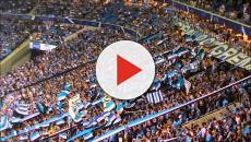 Vídeo: campeão da América estreia em 2018