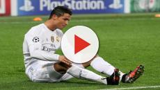 Los ingleses apuestan por Cristiano Ronaldo