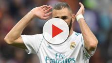 Mercato: Un concurrent de moins pour Karim Benzema!