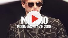Si è appena conclusa la Milano Fashion Week Uomo
