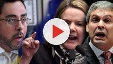 Vídeo: Juiz Bretas diz que senador petista incita violência antes de julgamento