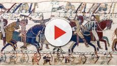 La Francia presterà al Regno Unito il famoso Arazzo di Bayeux