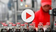 Coca Cola shock, verme trovato in una lattina