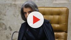 Vídeo: Ameaça contra STF coloca Cármen Lúcia 'no abismo' e complica o Judiciário