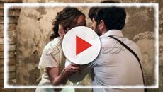 Il Segreto anticipazioni gennaio: Hernando e Camila cacciano Lucia