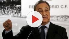 Florentino Perez sueña con un nuevo Team invencible