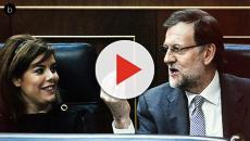 El motivo de la comida de Rajoy y Soraya en Segovia