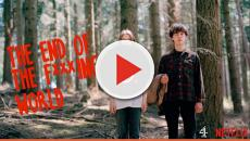 The end of the F***ing World : Une saison 2 en préparation ?