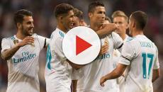 Mercato: Un cadre du Real Madrid négocie son départ!