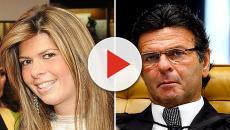 Vídeo: 'Fato estranho' envolve filha de ministro do STF