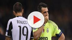 Calciomercato Juventus, clamoroso colpo di scena sul futuro di Buffon