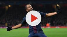 Mercato : Désormais au tour de Tottenham de se positionner pour Lucas