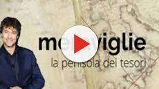 Alberto Angela: il record delle 'Meraviglie'