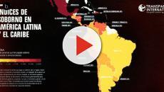 ¿Somos los latinoamericanos los más corruptos?