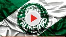Video: Palmeiras acerta com atacante que joga em clube chinês