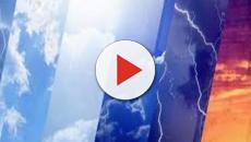 Meteo: è allerta maltempo in Italia, venti forti e temperature in calo