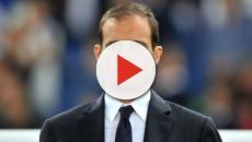 Juventus-Genoa: cinque assenza per Allegri, ballottaggio in attacco