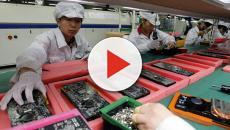 Fornitore Apple sotto accusa per la qualità del lavoro in Cina
