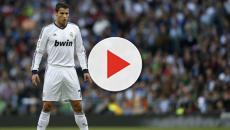 Assista: Cristiano Ronaldo e seu descontentamento com o Real Madrid