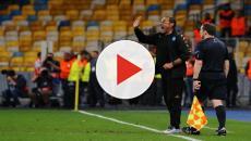 Il Napoli piomba a sorpresa su un giocatore della Lazio