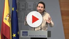 Iglesias ´presiona a Rajoy a abrir un debate acerca de la Nación