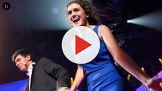Conocidos artistas envían su canción para que se cante en Eurovisión