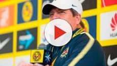 Miguel Herrera revela la alineación que utilizará América ante Pumas