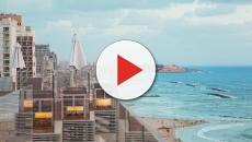 Tel Aviv, una ciudad moderna en Oriente Medio