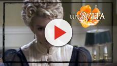 Una Vita anticipazioni, puntata 407: Cayetana tenta il suicidio?
