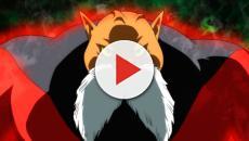 VIDEO: Un personaje está obteniendo una nueva transformación en DBS 125