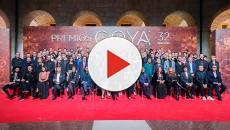 VIDEO: Así fue el tradicional encuentro de nominados a los Premios Goya 2018