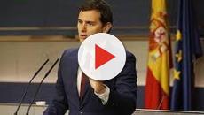 Albert Rivera no piensa declararle la guerra al PP de ningún modo