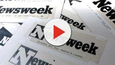 Newsweek and IBT Media make headlines after search by Law enforcement