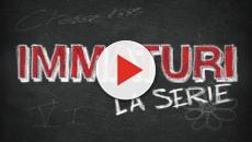 Replica Immaturi streaming seconda puntata e trama terza puntata 26/01